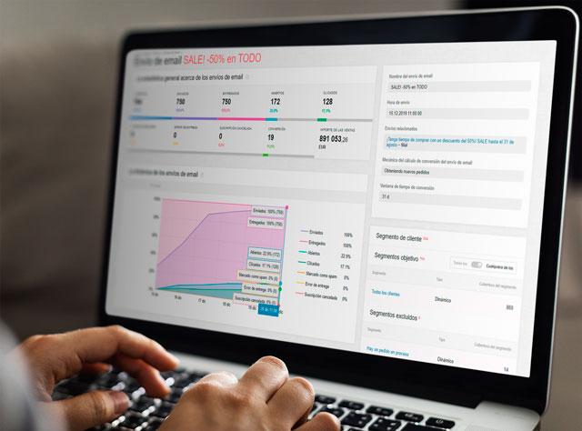 WeLoveWebs | Agència de Màrqueting Automation a Barcelona
