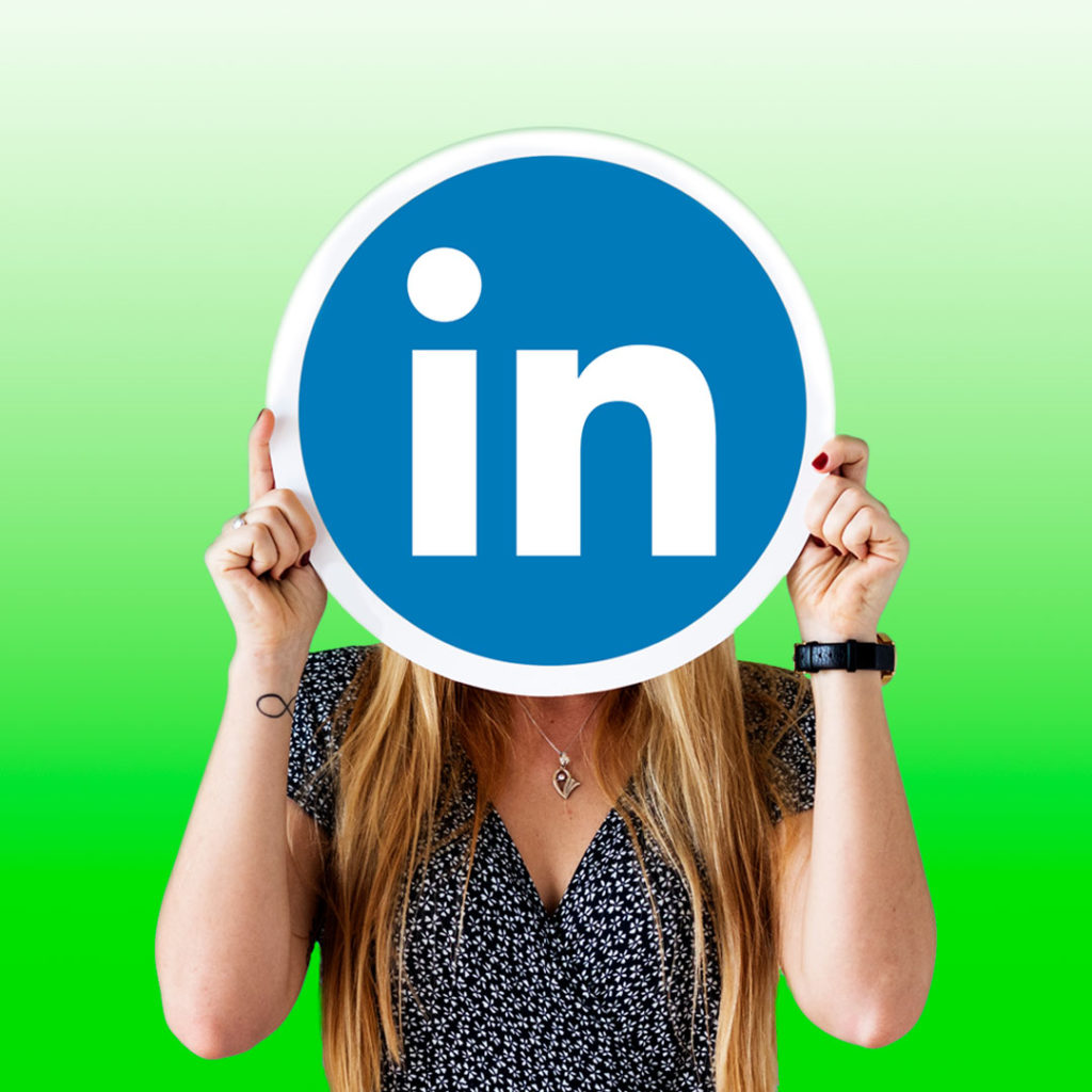 ¿Cómo promocionar tu empesa en Linkedin? - WeLoveWebs