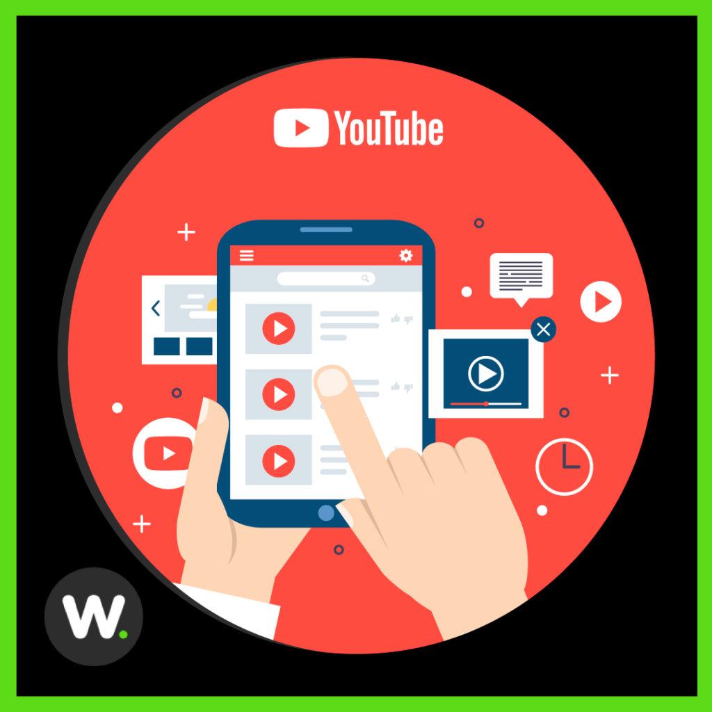 Anuncios bumper YouTube | WeLoveWebs